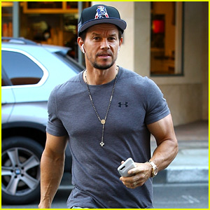 Mark Wahlberg Photos News And Videos Just Jared
