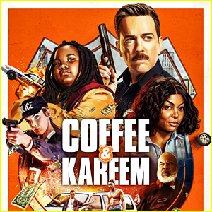 Ed Helms & Taraji P. Henson Team Up for Netflix Action-Comedy 'Coffee & Kareem' - Watch the Trailer!