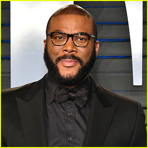 Tyler Perry Fans Are Shooting Their Shot After He Says He's Single & Having a Midlife Crisis